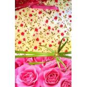 Пакет подарунковий (17,5х11,5х5 см) ПКМ-11-01-847