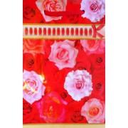 Пакет подарунковий (17,5х11,5х5 см) ПКМ-11-01-1380