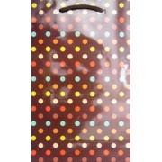 Пакет подарунковий (17,5х11,5х5 см) ПКМ-11-01-1427