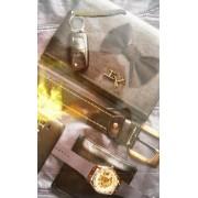 Пакет подарунковий (17,5х11,5х5 см) ПКМ-11-01-1430