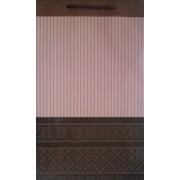 Пакет подарочный ПКС-11Т-02-107 (матовый, фрагментарный лак, 26,5х16,5х7 см)
