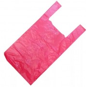 Пакет-майка полиэтиленовый, 25х40 см, ПМ-12 (200 шт.)
