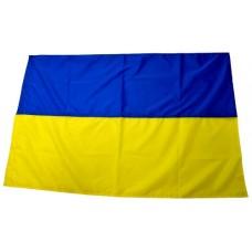 Прапор України (шовк, 1х1,5 м)