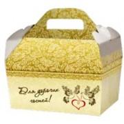 """Коробка свадебная """"Для дорогих гостей!"""" КС-00342"""