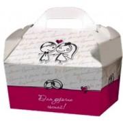 """Коробка свадебная """"Для дорогих гостей!"""" КС-00347"""