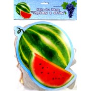 """Набор для декора """"Фрукты и ягоды"""" на скотче - Открытка.ЮА. НЭ-0070/246"""