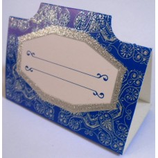 Банкетка (рассадочная карточка) ПК-19