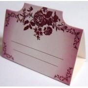 Банкетка (рассадочная карточка) ПК-32