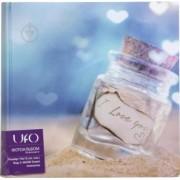 Альбом для фотографий UFO 217х217мм. на 200 фото 10x15 см. C-46200 Sweet memories